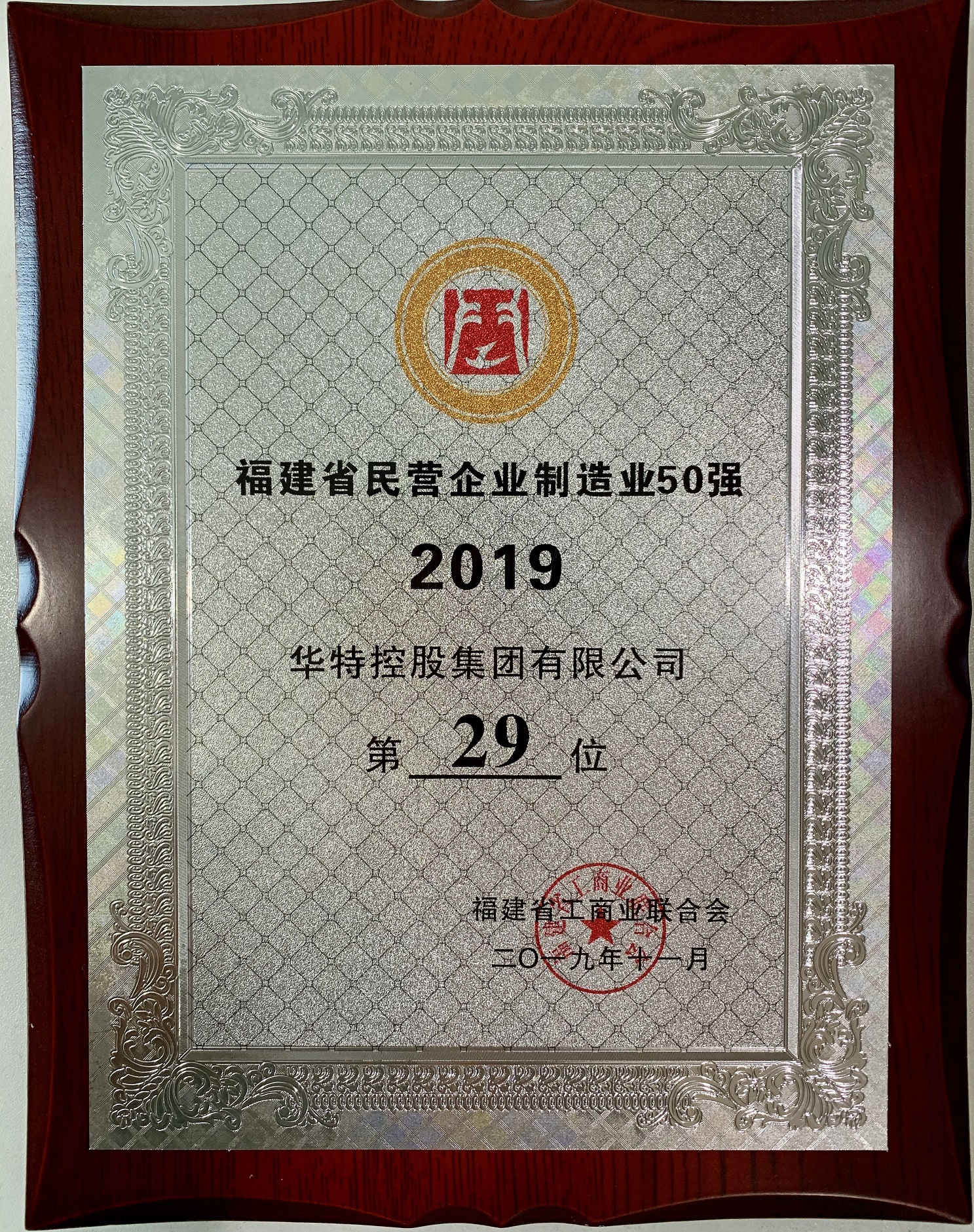 2. 2019福建省民营制造业50强.jpg